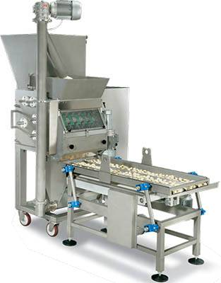 Gnocchi Machines TECH-500GN  TECH-1000GN